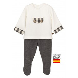 Almacen mayorista de ropa para bebe Babidu CLI-17527