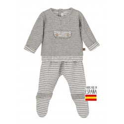 Almacen mayorista de ropa para bebe Babidu CLI-17529