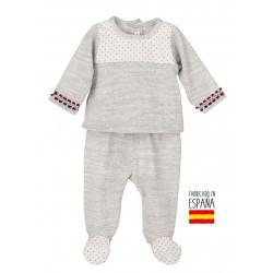 Almacen mayorista de ropa para bebe Babidu CLI-17531