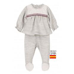 Almacen mayorista de ropa para bebe Babidu CLI-17532
