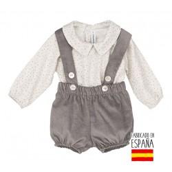 Almacen mayorista de ropa para bebe Babidu CLI-17571