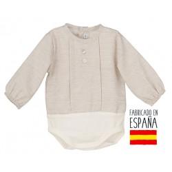 Almacen mayorista de ropa para bebe Babidu CLI-19083