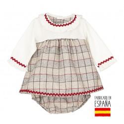 Almacen mayorista de ropa para bebe Babidu CLI-22007