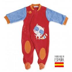 Almacen mayorista de ropa para bebe Babidu CLI-32123