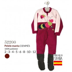 Almacen mayorista de ropa para bebe Babidu CLI-32200
