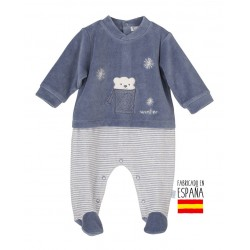 Almacen mayorista de ropa para bebe Babidu CLI-32313