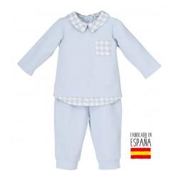 Almacen mayorista de ropa para bebe Babidu CLI-36019