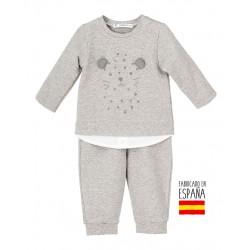 Almacen mayorista de ropa para bebe Babidu CLI-36023