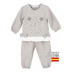 Almacen mayorista de ropa para bebe Babidu CLI-36024