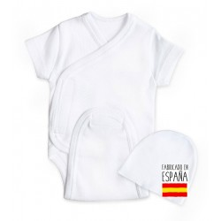 Almacen mayorista de ropa para bebe Babidu CLI-72014