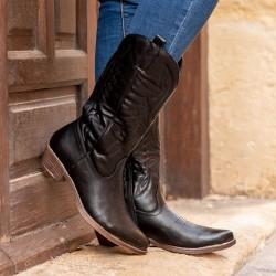 Bota estilo cowboy chica-KLI-K1936307-Kylie