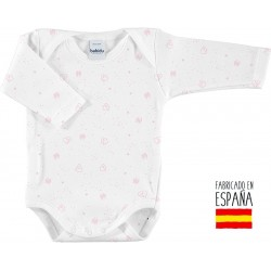 Almacen mayorista de ropa para bebe Babidu BDI-1371