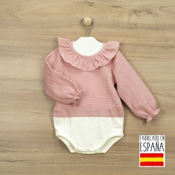 Almacen mayorista de ropa para bebe Babidu BDI-1720