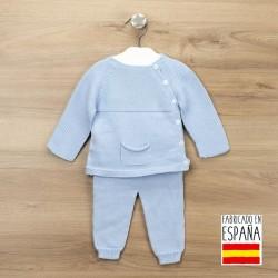 Almacen mayorista de ropa para bebe Babidu BDI-42364