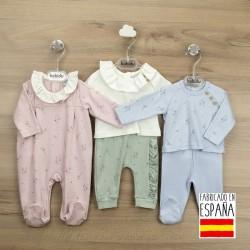 Almacen mayorista de ropa para bebe Babidu BDI-42176
