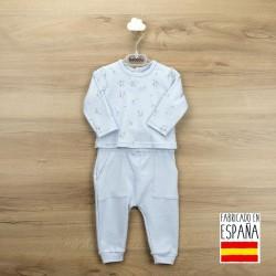Almacen mayorista de ropa para bebe Babidu BDI-41176