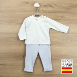 Almacen mayorista de ropa para bebe Babidu BDI-41173