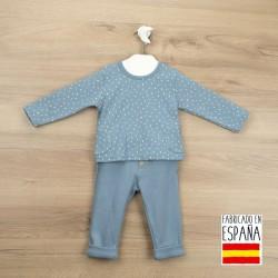 Almacen mayorista de ropa para bebe Babidu BDI-43174