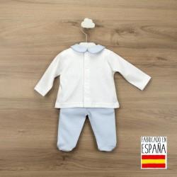 Almacen mayorista de ropa para bebe Babidu BDI-52171