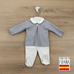 Almacen mayorista de ropa para bebe Babidu BDI-52175