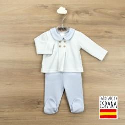 Almacen mayorista de ropa para bebe Babidu BDI-52173