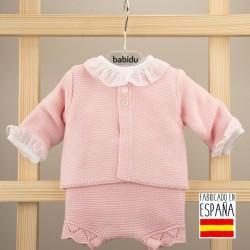 Almacen mayorista de ropa para bebe Babidu BDI-41164
