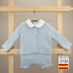 Almacen mayorista de ropa para bebe Babidu BDI-40164