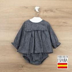 Almacen mayorista de ropa para bebe Babidu BDI-42302