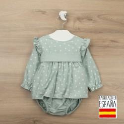 Almacen mayorista de ropa para bebe Babidu BDI-43306