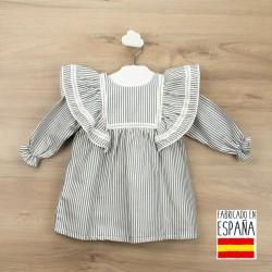 Almacen mayorista de ropa para bebe Babidu BDI-90353-1