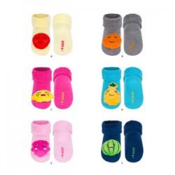 SX-98671 Comprar ropa al por mayor dropshippingCalcetines bebé
