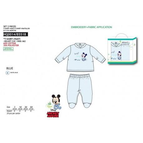 TMBB-HQ0014 Comprar ropa al por mayor dropshippingConjunto 2p