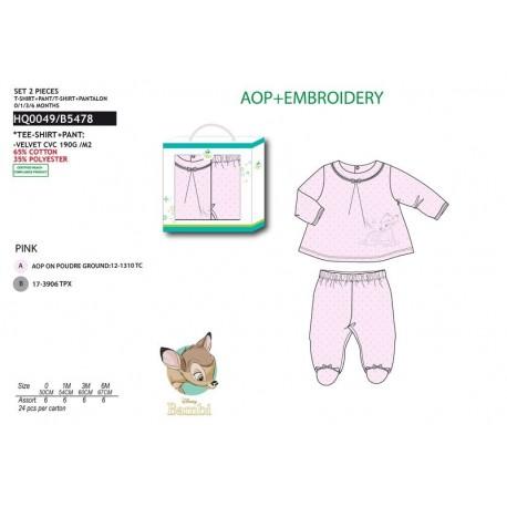 TMBB-HQ0049 Comprar ropa al por mayor dropshippingConjunto 2p