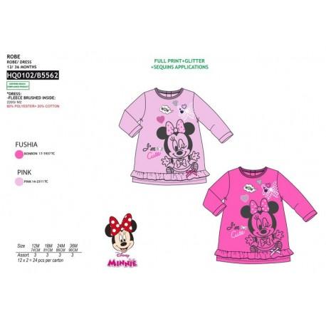 TMBB-HQ0102 fabricantes de ropa de bebé Vestido manga corta