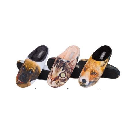 Zapatillas descanso mascotas - Soxo - SXV-97902