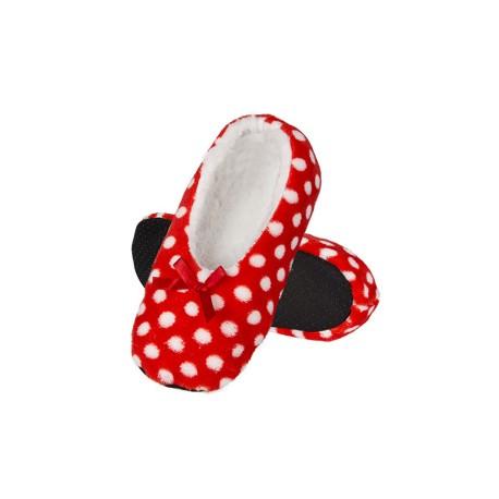 Zapatillas descanso suela blanda - Soxo - SXV-72466