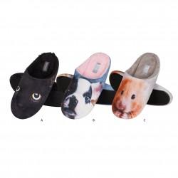 Zapatillas descanso mascotas