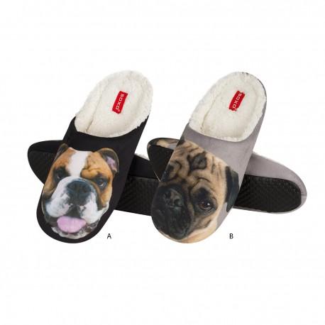 Zapatillas descanso mascotas - Soxo - SXV-69367