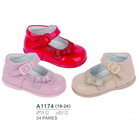 fabricantes de calzados al por mayor Bubble Bobble TMBB-A1174