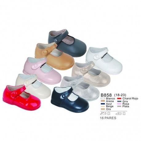 fabricantes de calzados al por mayor Bubble Bobble TMBB-B858