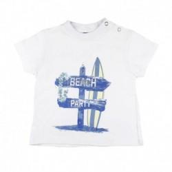Basic Camiseta Bebe Niño - Street Monkey - SMV-181023