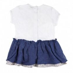 SMV-181061 Mayorista de ropa infantil Country Summer Conjunto