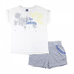 Sailor Love Conjunto Niña