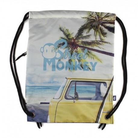 SMV-181166 Mayorista de ropa infantil Mochila - Street Monkey