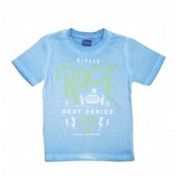 "Camiseta/o m/c ""race"""