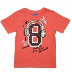 """Camiseta/o m/c """"sounds"""""""