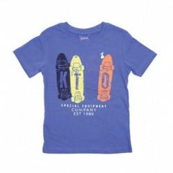 "Camiseta/o m/c ""company"""