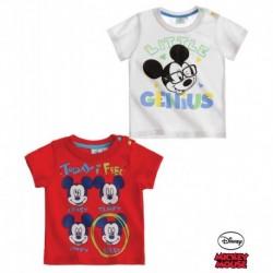 Disney Mickey Camiseta manga corta