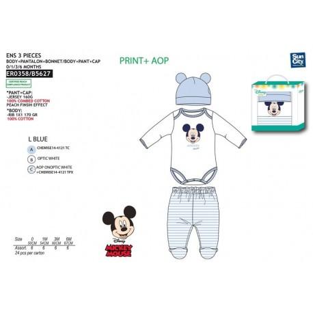 TMBB-ER0358-1 fabricantes de ropa de bebé ranitas Conjunto