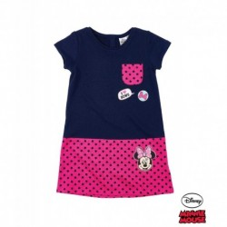 Disney Minnie Vestido
